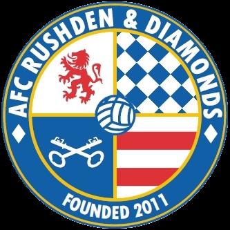 AFC_Rushden_and_Diamonds_logo